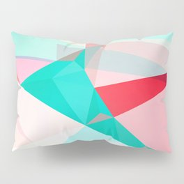 FRACTION - Abstract Graphic Iphone Case Pillow Sham