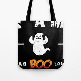 I am Fabboolous - Funny Halloween Tote Bag
