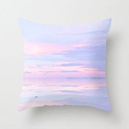 Sailor's dream Throw Pillow