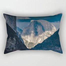 Half Dome Sunset 10-2-18 Rectangular Pillow