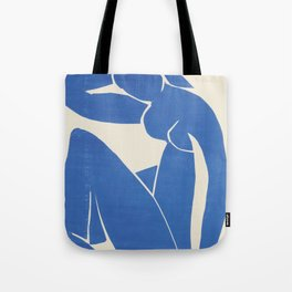 Blue Nude by Henri Matisse  Tote Bag