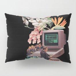 Brainstorming Pillow Sham
