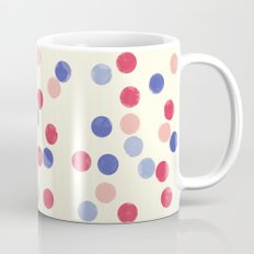 WATERCOLOR CONFETTI Coffee Mug