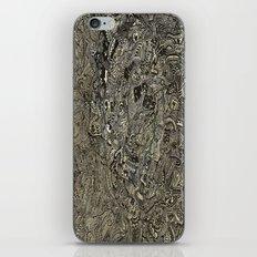 Geothermal iPhone & iPod Skin