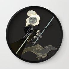 chevalier Wall Clock
