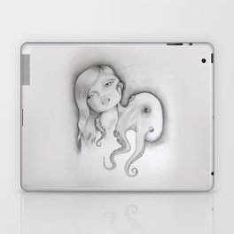popgirl Laptop & iPad Skin