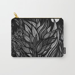 Whispering field Carry-All Pouch