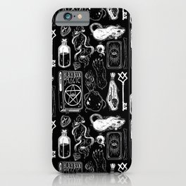 What's in my bag? iPhone Case