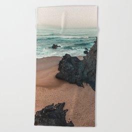 Paradise Shores Beach Towel