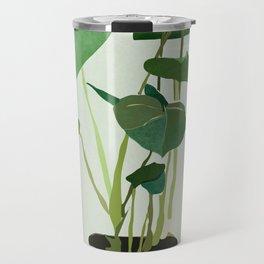 Plant 3 Travel Mug