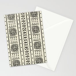 Another mud cloth pattern Stationery Cards
