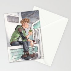 Chekov - Apple Juice Stationery Cards