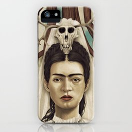 FRIDArk iPhone Case