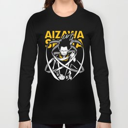 Aizawa Shota Long Sleeve T-shirt