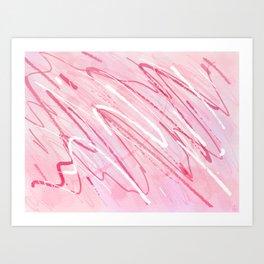Jetta Art Print
