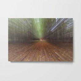 Wonderful Nature Metal Print