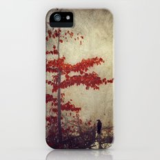 make the best of it iPhone (5, 5s) Slim Case