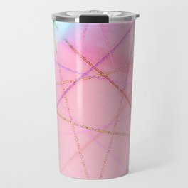 modulo 12 bright Travel Mug