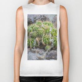 Lonely Cacti Biker Tank