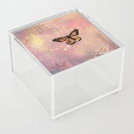A Little Bit of Magic Acrylic Box