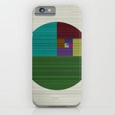 The Circle #22 Slim Case iPhone 6s