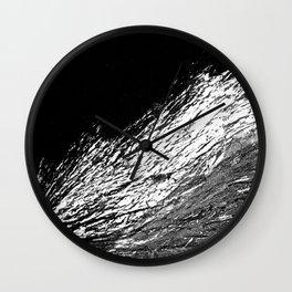 Fire2 Wall Clock