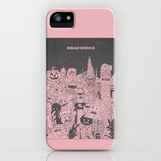Squad Ghouls Slim Case iPhone SE