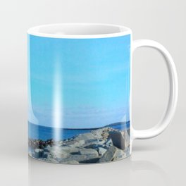 North Atlantic Coffee Mug