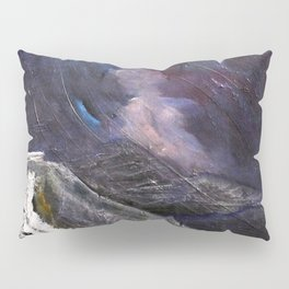 Northern Mountain Pillow Sham