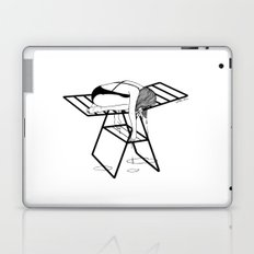 Dry Your Tears Laptop & iPad Skin