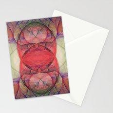Boomerang Nebula Stationery Cards