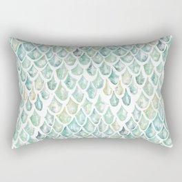 Saltwater Heart Rectangular Pillow