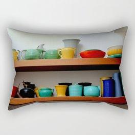 Not MY Stuff For A Change Rectangular Pillow