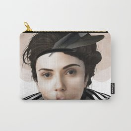 Schnute Carry-All Pouch