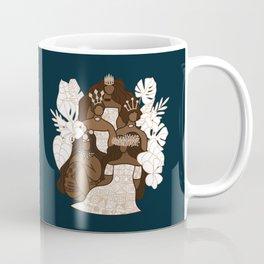 UrbanNesian International Women's Day Coffee Mug
