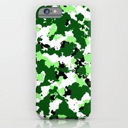 Chief 7 iPhone Case