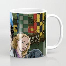 Potter Universe Coffee Mug