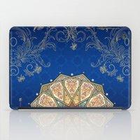 turkey iPad Cases featuring Turkey by Zohayma Montañer