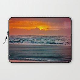 Ocean Sunset - Pacific Coast Highway 101 Laptop Sleeve
