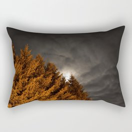 Ginger Rectangular Pillow