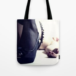 Nude 345 Tote Bag