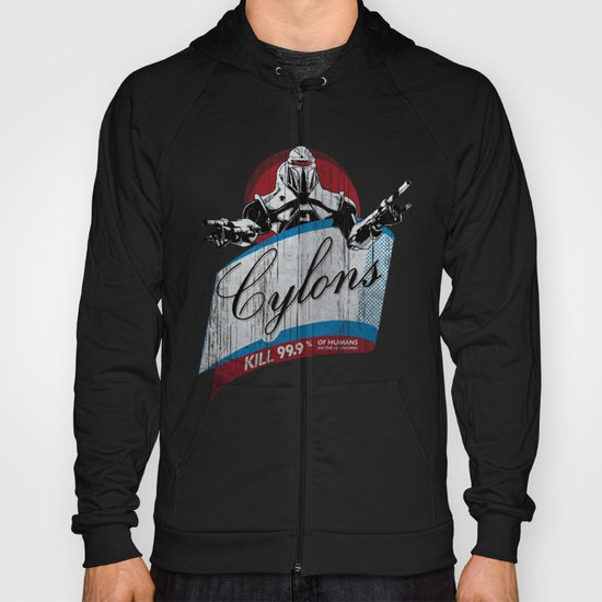 Cylons Huminfectant Spray  Hoody