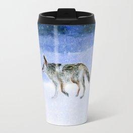 Peace on Earth Travel Mug