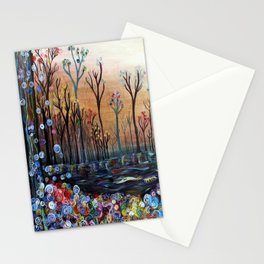 Wetlands Stationery Cards