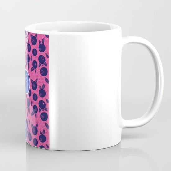 Olhava Mug