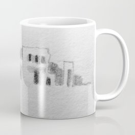 Pueblo no.1 Coffee Mug
