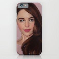 Emilia Clarke Slim Case iPhone 6s