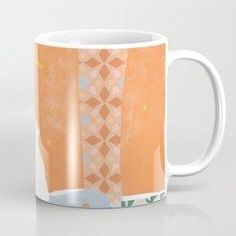 There is always Sunshine after Rain Coffee Mug