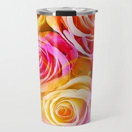 Printed Travel Mug