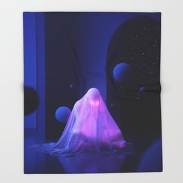 Inertia Throw Blanket